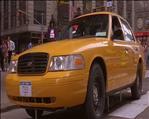 Taxi Robot