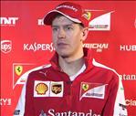 Vettel Ferrari Formula 1 gp giappone