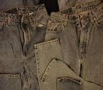 Jeans carica batteria cellulare