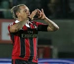 Philippe Mexes Milan