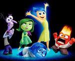 inside out film cartone animato cinema