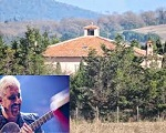 Pino Daniele Villa
