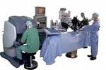 Robot Chirurgia