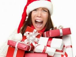 Natale Stress