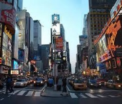 New York wi fi gratis