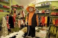 Costume Carnevale Piccolo Profugo