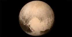 Plutone Colline