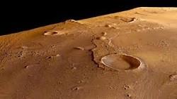 Marte viaggio virtuale