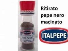Pepe Nero Ritirato