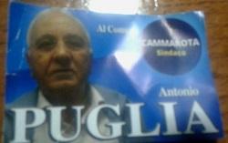 Antonio puglia