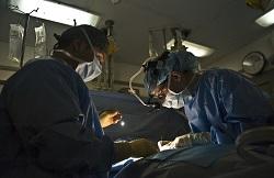 Chirurgia operazione