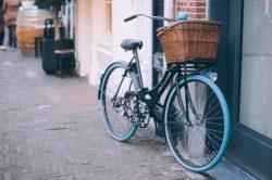 Bicicletta diabete