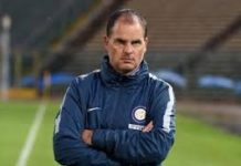 De Boer Inter