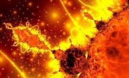 Tempesta magnetica solare