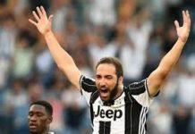 Juventus Real Madrid streaming