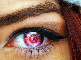 robot-occhio