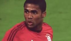Douglas Costa Bayern Monaco