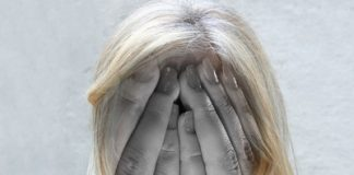 Mal di testa donna