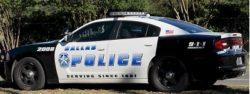 Texas Polizia