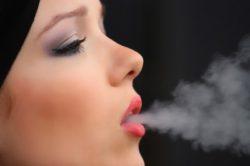 Fumo sigaretta elettronica gravidanza