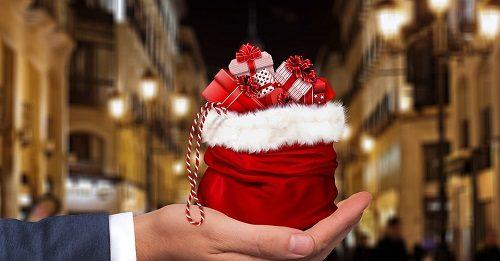 Acquisti Natale consigli