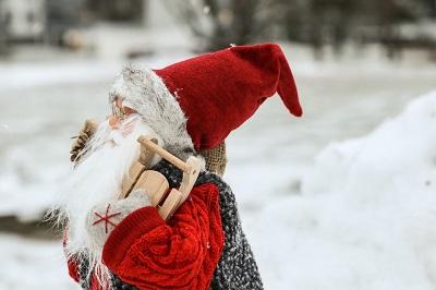 Immagini Divertenti Di Natale Per Whatsapp.Frasi Divertenti Di Natale Da Inviare Su Whatsapp News24web