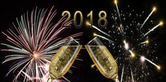 capodano 2018 programmi tv