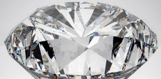 Diamante ceneri caro esinto