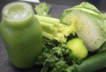 Dieta Detox dopo festività