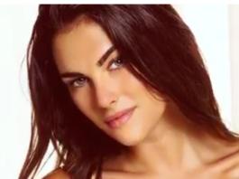 Francesca Sofia Novello love story Valentino Rossi