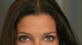 Alessia Merz showgirl attrice