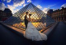 Bacio Tour Eiffel ricerca social