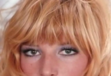 Monica Vitti attrice
