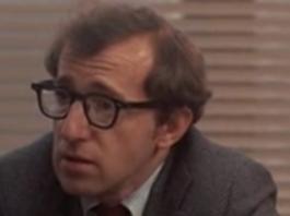 Woody Allen regista