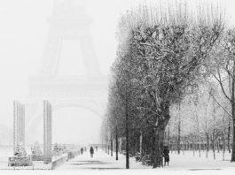 Francia Parigi meteo