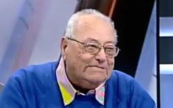 Luigi Necco giornalista morto