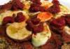 Margherita variante chef