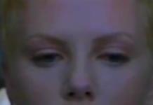 Charlize Theron dieta ingrassante