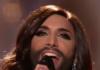 Conchita Wurst cantante austriaca sieropositiva