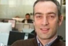 Mauro Pianta giornalista