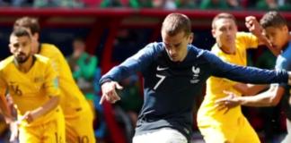Francia Mondiali 2018 diretta tv e streaming