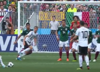 Germania Svezia diretta streaming live diretta tv Mondiali Russia 2018