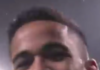 Justin Kluivert calciatore esterno