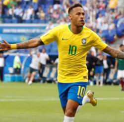 Brasile Neymar