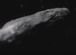 Astronave spaziale
