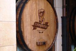 Cider House casa del sidro