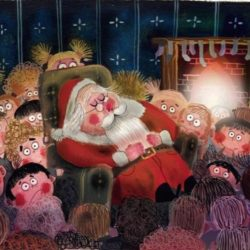 Babbo Natale Immagini Divertenti.Babbo Natale Immagini Spiritose E Divertenti News24web