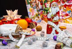 Natale diete più cliccate