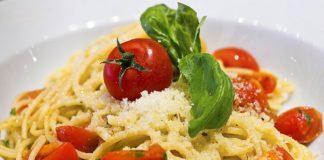 Dieta mediterranea salute