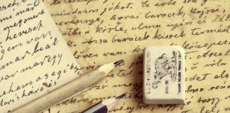 Lettera d'amore dopo 77 anni
